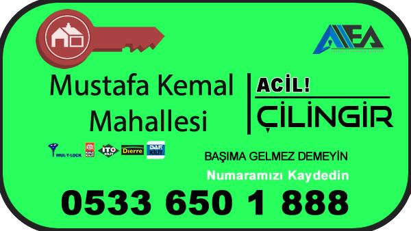 Mustafa Kemal Mahallesi çilingir anahtarcı