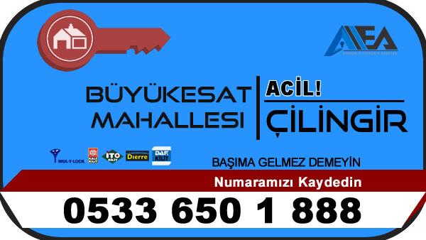 Ankara Çankaya Büyükesat Mahallesi Çilingir anahtarcı