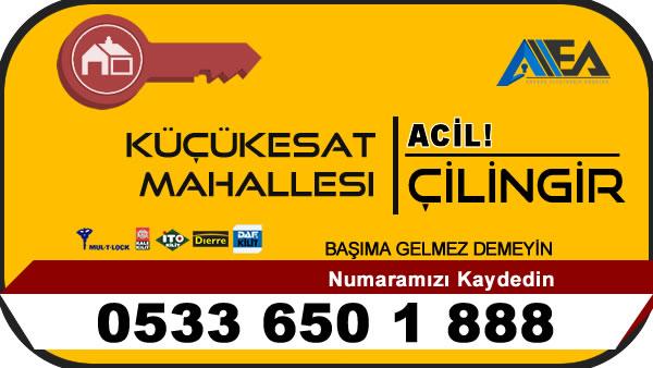 Küçükesat Mahallesi Çilingir Anahtarcı Çelik Kapı Tamiri Onarımı Ankara