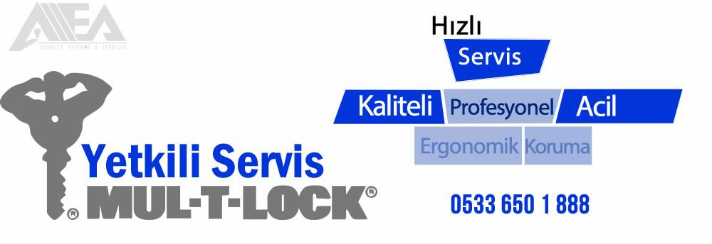 multlock-yetkili-servis